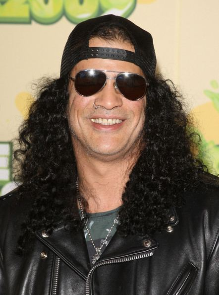 Slash (musician) Slash Pictures Nickelodeon39s 22nd Annual Kids39 Choice