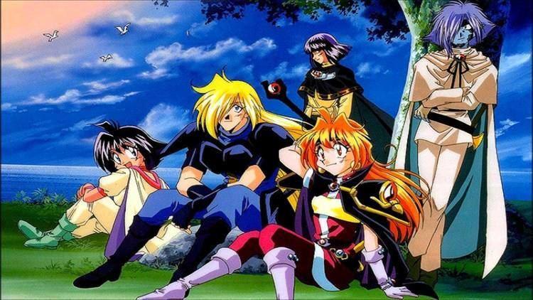 Slayers Return Slayers Return JustDubs English Dubbed Anime Online