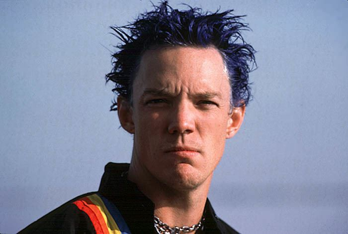 SLC Punk! movie scenes What the film winds up saying about punk music is pretty minimal apart from a wonderful monologue from its hero about the silliness of debating its