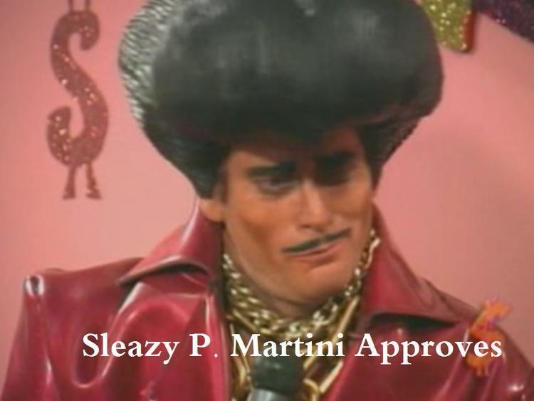 Sleazy P. Martini Artist Interview GWAR