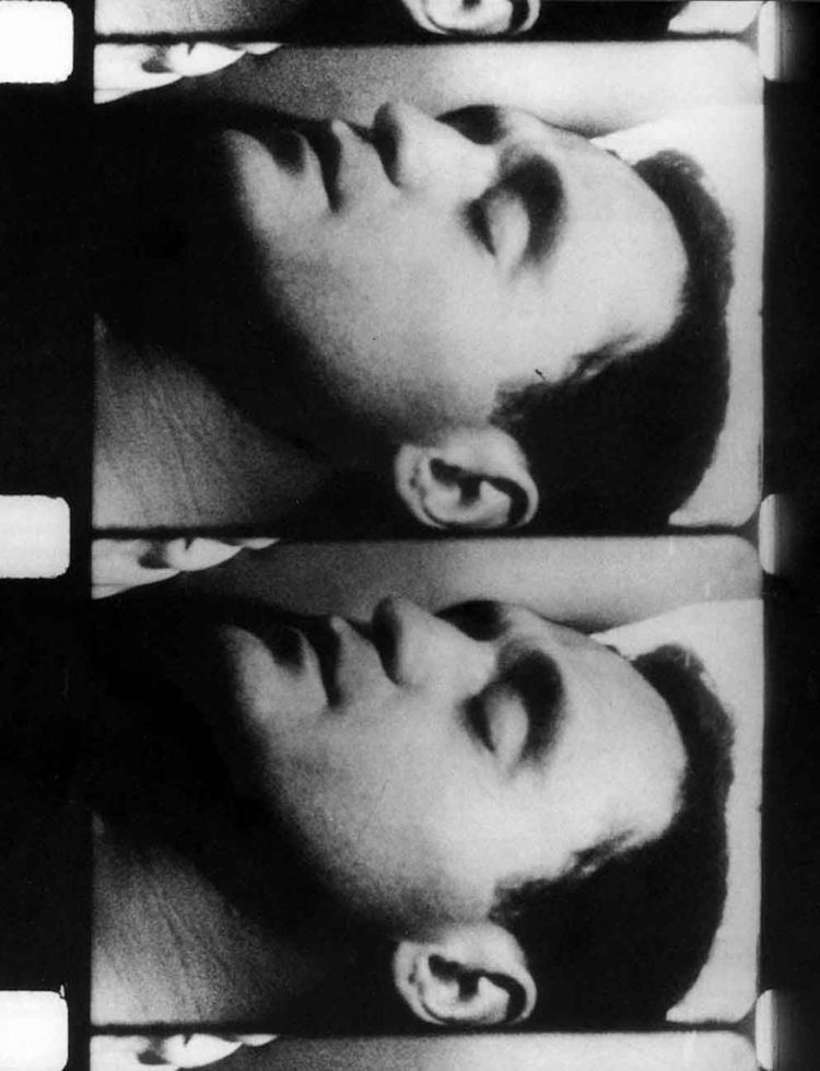 Sleep (film) Sleep (film)