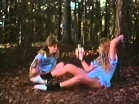 Sleepaway Camp II: Unhappy Campers movie scenes Sleepaway Camp 2 Unhappy Campers 1988 Trailer