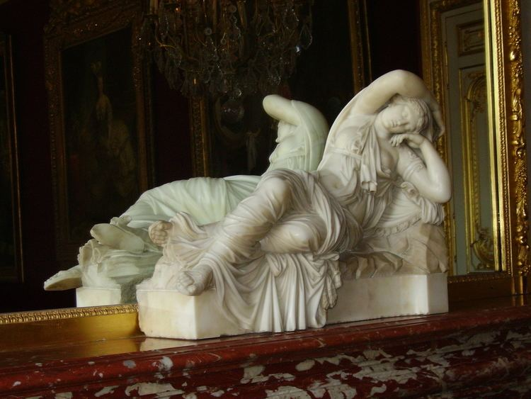 Sleeping Ariadne FileSleeping AriadneVersaillesjpg Wikimedia Commons