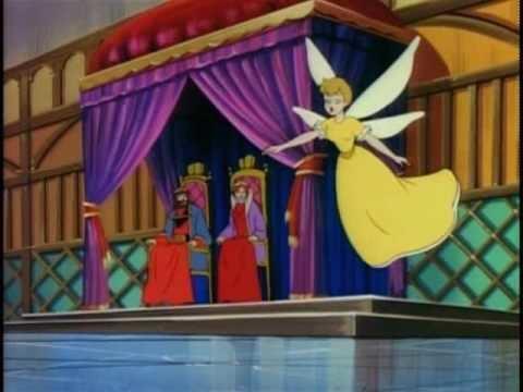 Sleeping Beauty (1995 film) Jetlag Productions Sleeping Beauty Princess Did You Know