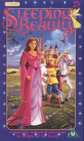 Sleeping Beauty (1995 film) Sleeping Beauty 1995