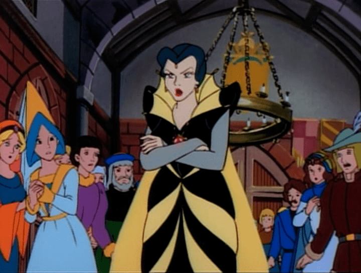 Sleeping Beauty (1995 film) rutorinfo Sleeping Beauty 1995 DVDRip