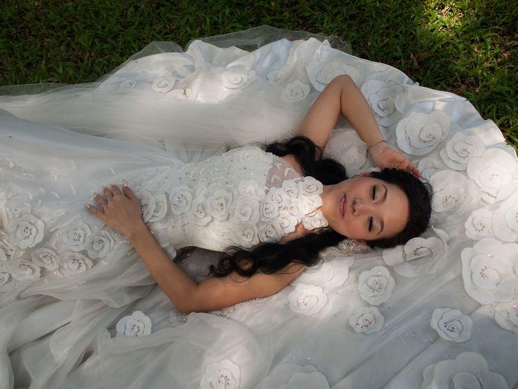 Sleeping Bride sleeping bride Location Carcosa Seri Negara Lense Olymp Flickr