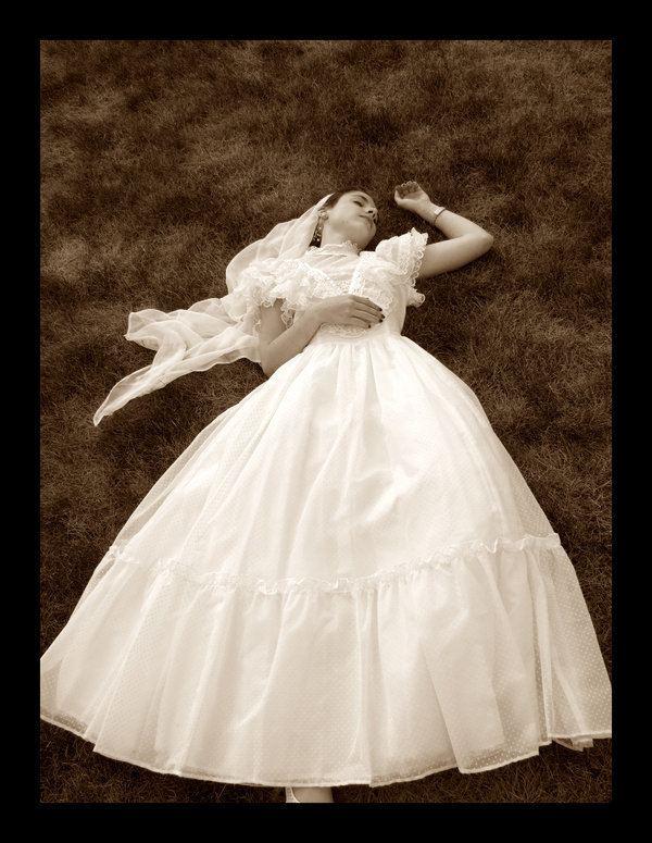 Sleeping Bride Sleeping Bride 2 by Izabeth on DeviantArt