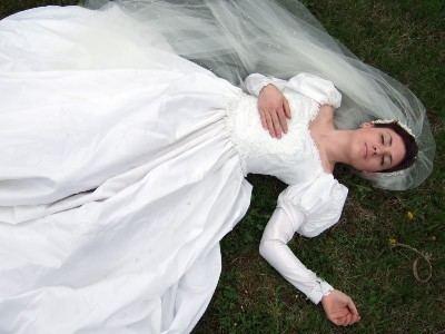 Sleeping Bride Sleeping Bride rhackland
