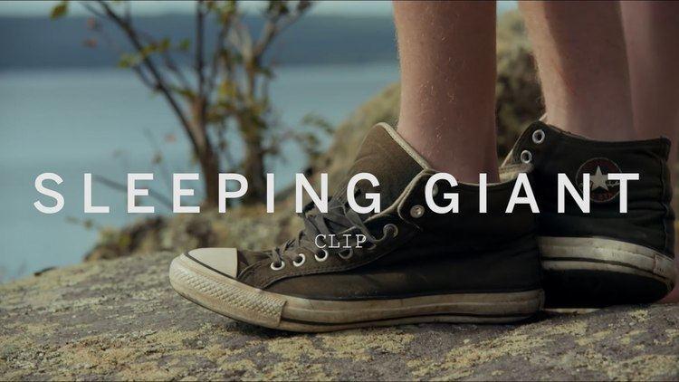 Sleeping Giant (film) SLEEPING GIANT Trailer Festival 2015 YouTube