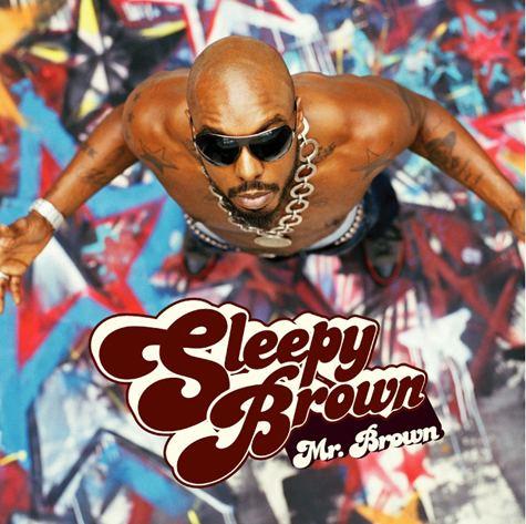 Sleepy Brown Sleepy Brown Mr Brown 2006 FLAC320Kbps TheBest Music