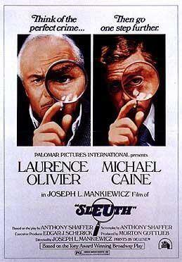 Sleuth (1972 film) Sleuth 1972 film Wikipedia