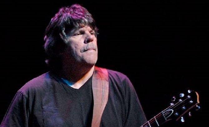 Slick Aguilar Slick Aguilar Jefferson Starship Guitarist First In Line For