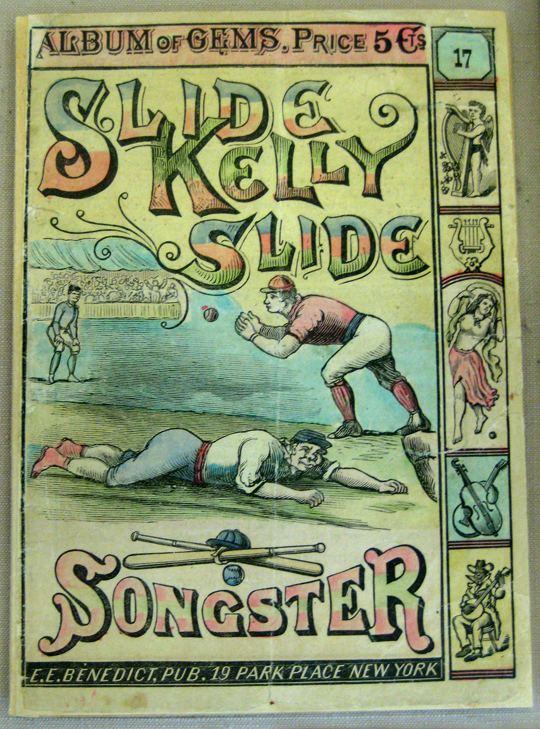 Slide, Kelly, Slide Tuesday Tunes Diamond Ditty 2 Slide Kelly Slide by George J