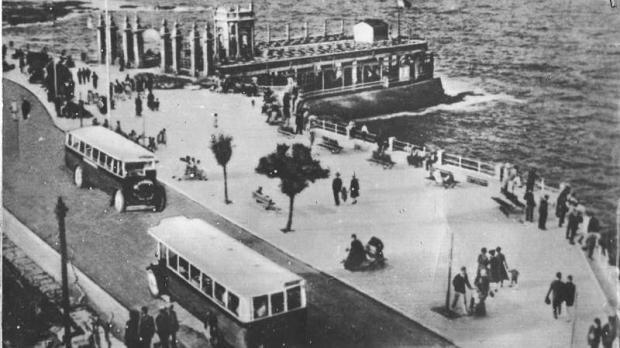 Sliema in the past, History of Sliema