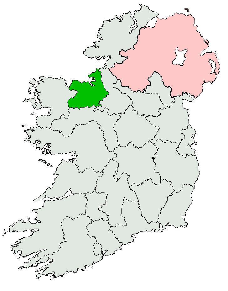 Sligo–Mayo East (Dáil Éireann constituency)