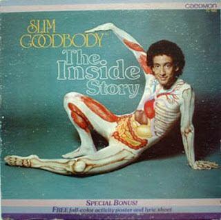 Slim Goodbody Retrospace Slim Goodbody Still Haunts Me