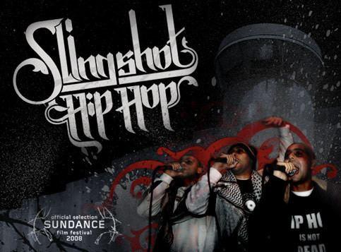 Slingshot Hip Hop Film review Slingshot Hip Hop The Electronic Intifada