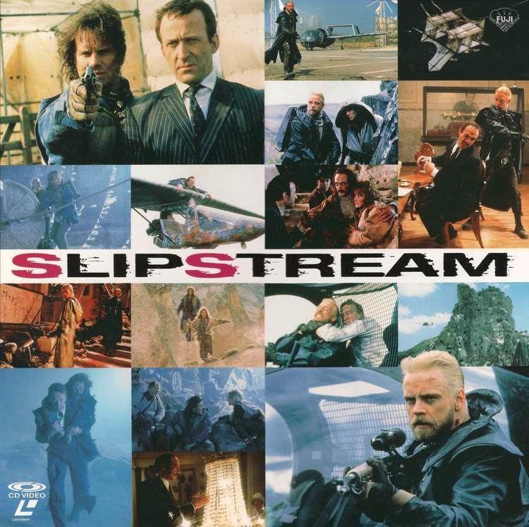 Slipstream (1989 film) Future War Stories FWS My Favorite BMovie Slipstream 1989