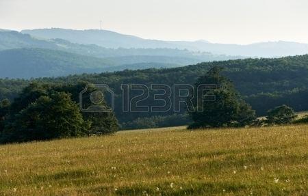 Sliven Beautiful Landscapes of Sliven