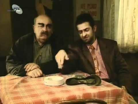 Složna braća Slozna braca Kiza i Cenga pregovaraju YouTube
