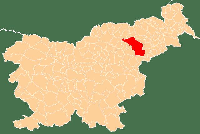 Slovenska Bistrica in the past, History of Slovenska Bistrica