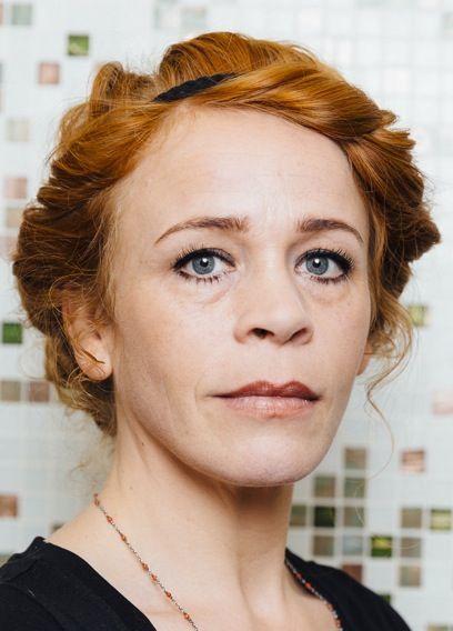 Sólveig Arnarsdóttir Slveig Arnarsdttir Actress eTALENTA