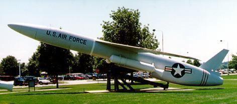 SM-62 Snark Northrop SM62 Snark