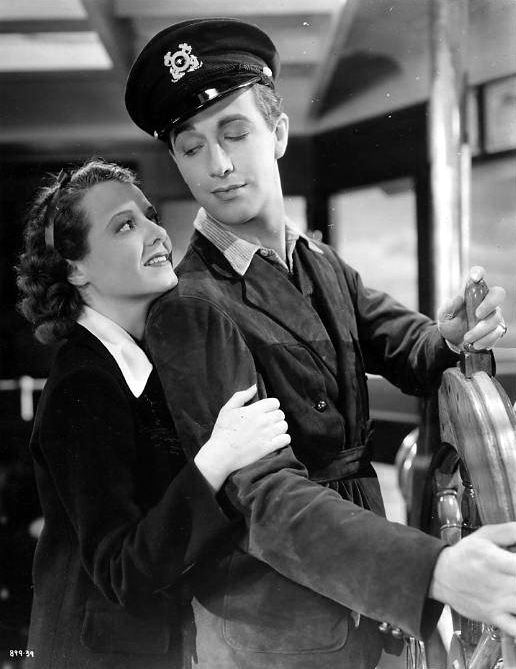 Small Town Girl (1936 film) Back to Golden Days Film Friday Small Town Girl 1936