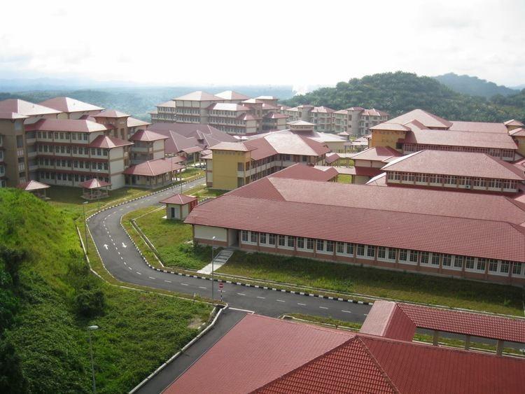Sekolah Menengah Agama Persekutuan Bentong Kronis O
