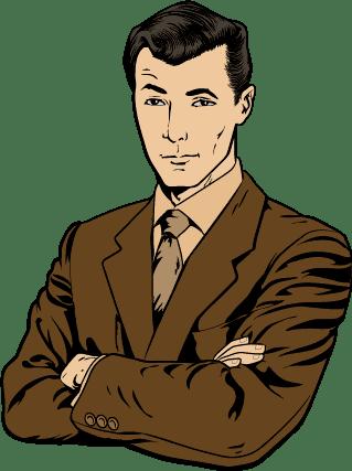 Smart Guy Smart Guy by Symson on DeviantArt