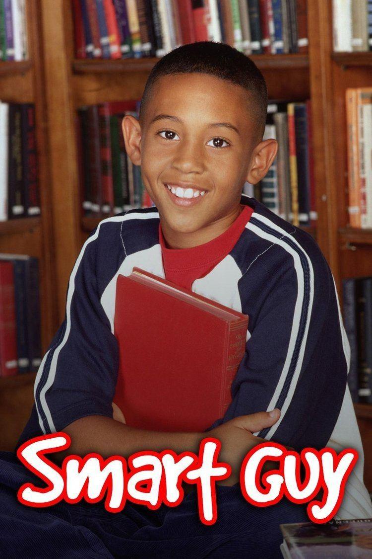 Smart Guy wwwgstaticcomtvthumbtvbanners184431p184431