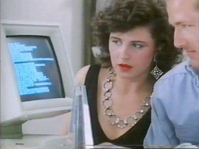 Smart Money (1986 film) Starring the Computer Apricot Xen in Smart Money 1986