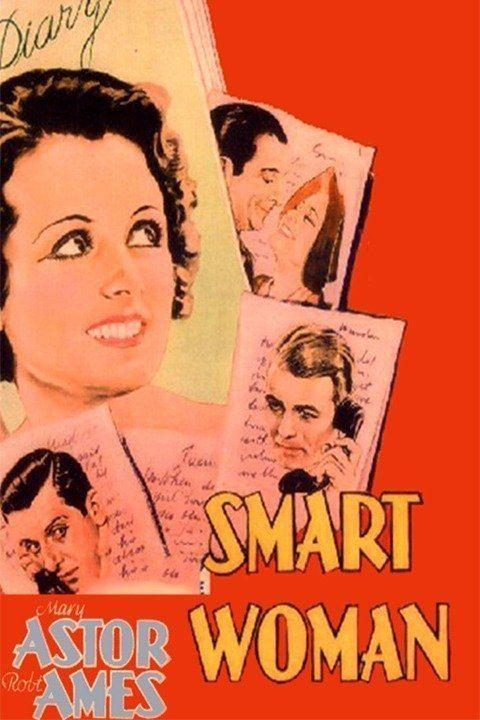 Smart Woman (1931 film) wwwgstaticcomtvthumbmovieposters47239p47239