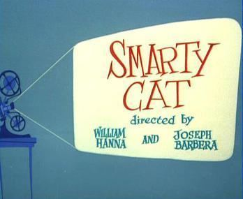 Smarty Cat movie poster