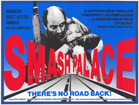 Smash Palace Smash Palace Movie Posters From Movie Poster Shop