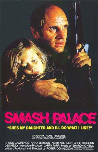 Smash Palace Smash Palace Movie Review Film Summary 1981 Roger Ebert