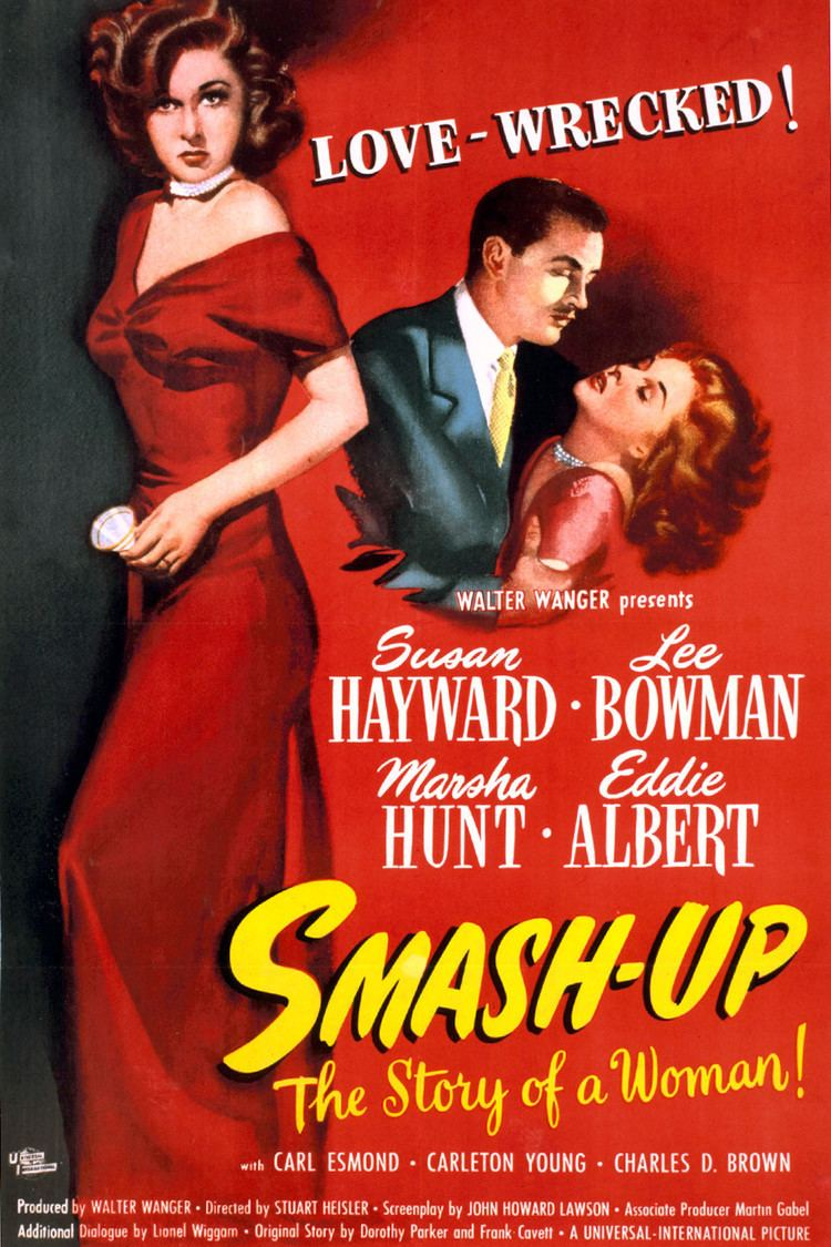 Smash-Up, the Story of a Woman wwwgstaticcomtvthumbmovieposters1160p1160p