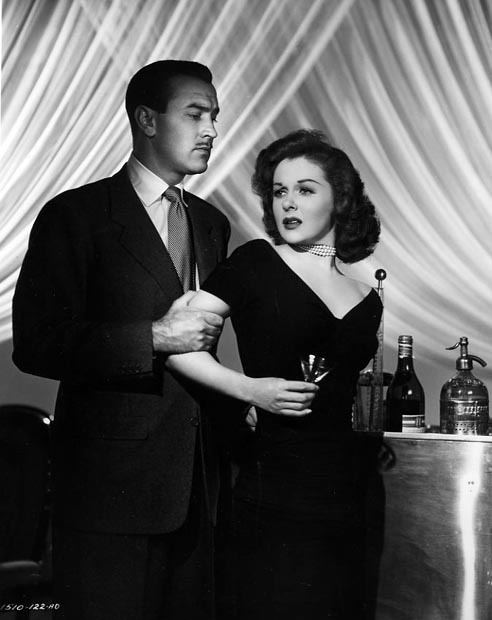 Smash-Up, the Story of a Woman SmashUp the Story of a Woman 1947 Toronto Film Society
