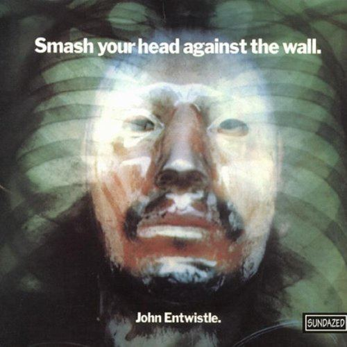 Smash Your Head Against the Wall httpsimagesnasslimagesamazoncomimagesI5