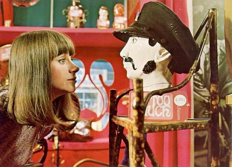 Smashing Time The Rita Tushingham Home Page Credits Photos 1967 1969