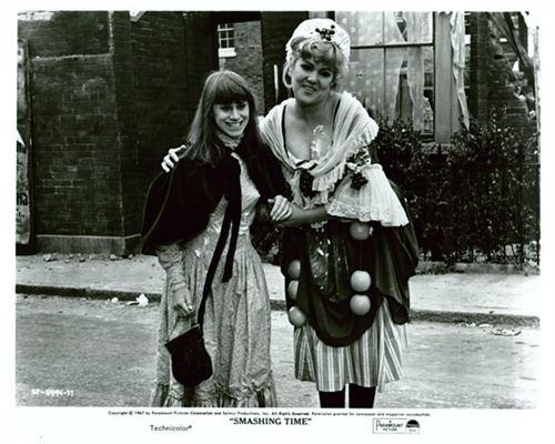 Smashing Time Smashing Time DVD 1967 Lynn Redgrave 1099 BUY NOW RareDVDsBiz