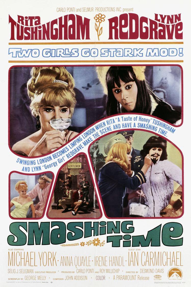 Smashing Time wwwgstaticcomtvthumbmovieposters38736p38736