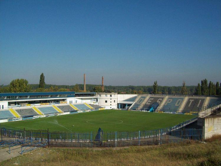 Smederevo Stadium