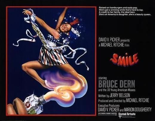 Smile (1975 film) movie scenes Michael Ritchie s beauty contest satire Smile 1975 was one of the most underrated and funniest films of the 1970s It told the story of one week in the