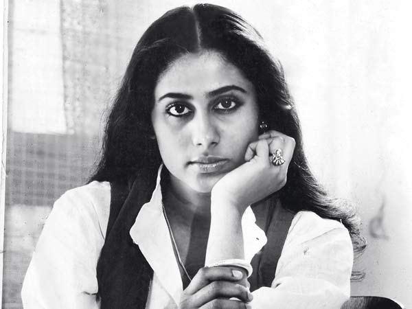 Smita Patil Flashback Friday SmitaRaj39s unrequited love story