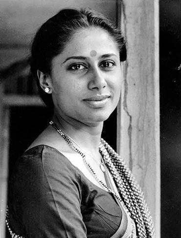 Smita Patil Smita Patil The Woman Behind the Image Rediffcom Movies