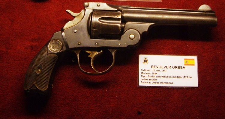 Smith & Wesson Model 3