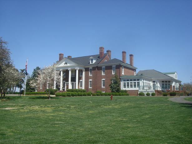 Smithfield Plantation (Fredericksburg, Virginia)