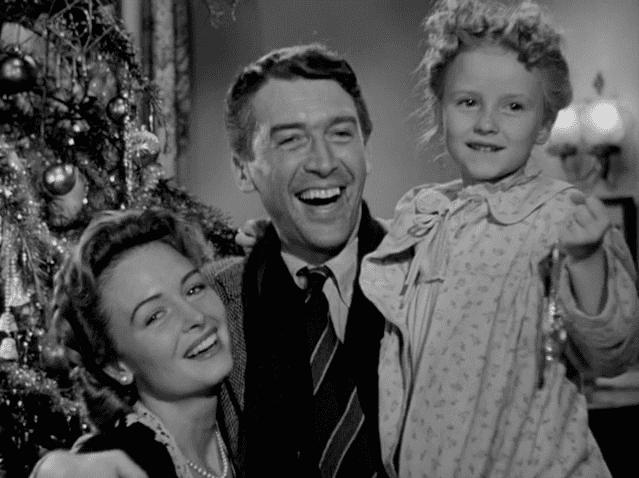 Smithy (1946 film) movie scenes It s a Wonderful Life 1946